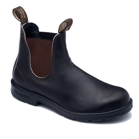 Image of   Blundstone Classic 500, Stout Brown