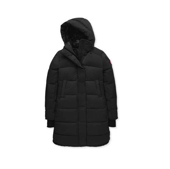 Image of   Canada Goose Ladies Alliston Coat, Black