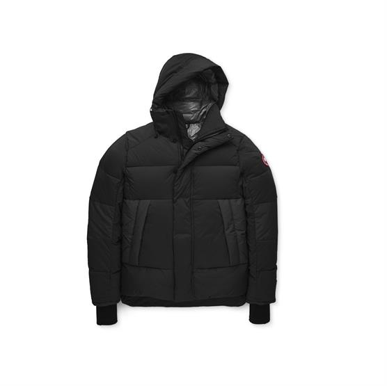 Image of   Canada Goose Mens Armstrong Hoody, Black