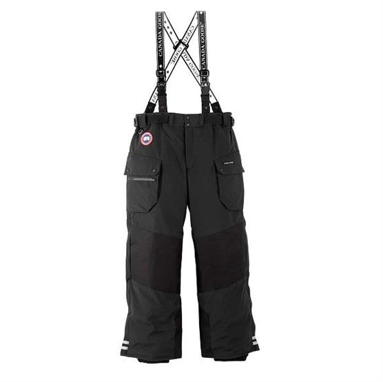 Image of   Canada Goose Mens Tundra Down Cargo Pant, Black