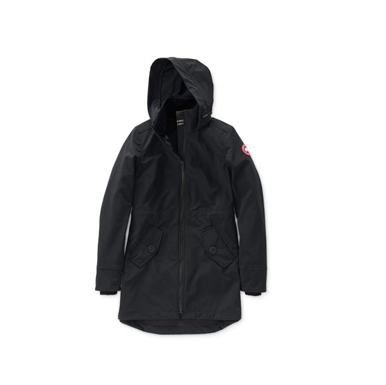 Image of Canada Goose Ladies Avery Jacket, Black