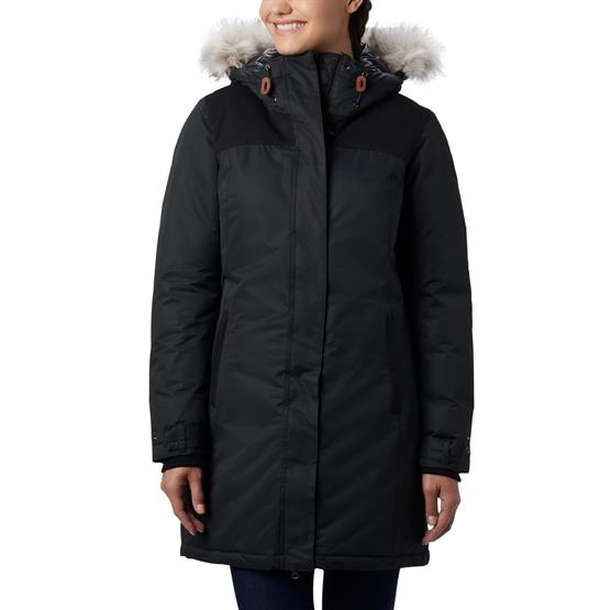 Image of   Columbia Lindores Jacket Womens, Black