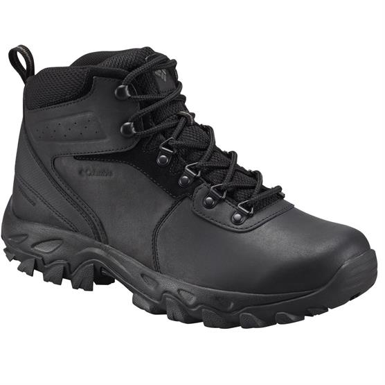 Image of   Columbia Newton Ridge Plus II Waterproof Herre, Black