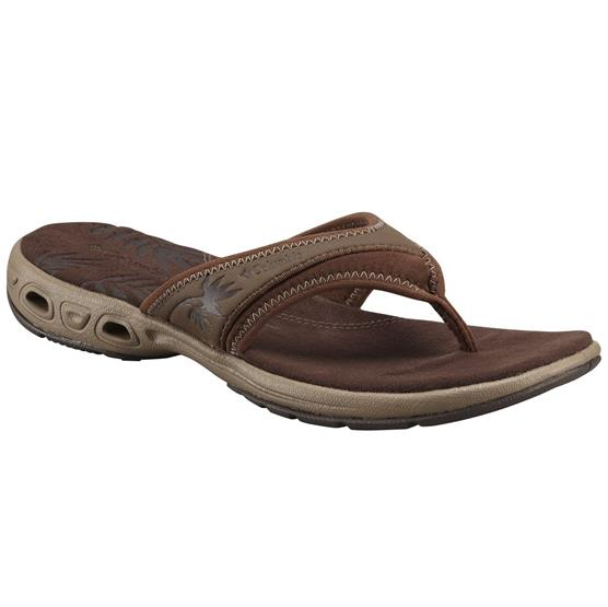 Columbia Kambi Vent Dame, Dark Brown