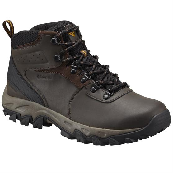 Image of   Columbia Newton Ridge Plus II Waterproof Herre, Brun