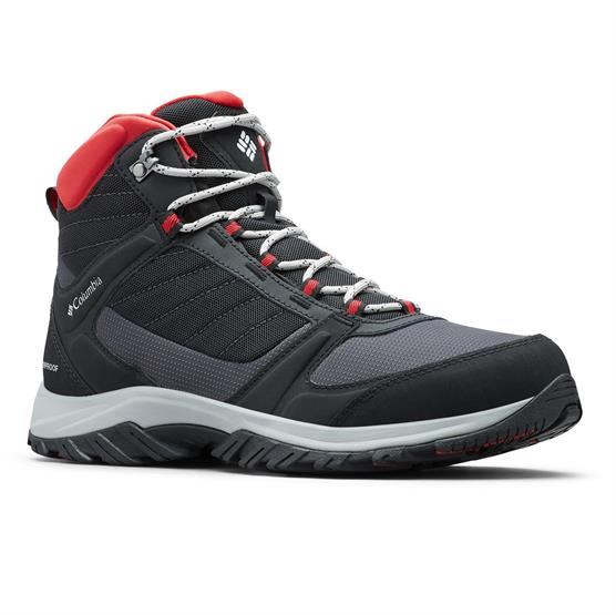 Image of   Columbia Terrebonne II Sport Mid Omni-Tech Mens, Black