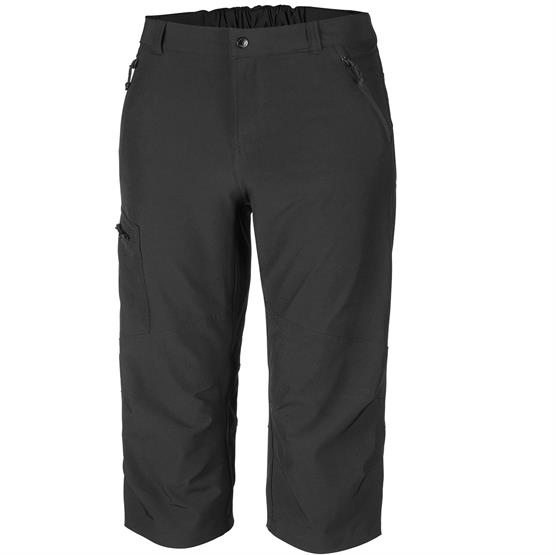 Image of   Columbia Triple Canyon Capri Mens, Black