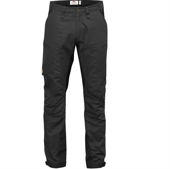 Image of   Fjällräven Abisko Lite Trekking Trousers Mens, Dark Grey