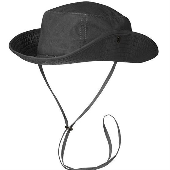 Image of   Fjällräven Abisko Summer Hat, Dark Grey