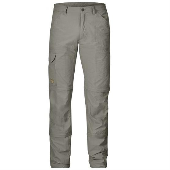 Image of   Fjällräven Cape Point MT 3 Stage Trousers Mens, Fog