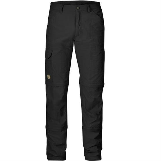 Image of   Fjällräven Cape Point MT 3-stage Trousers Mens, Dark Grey