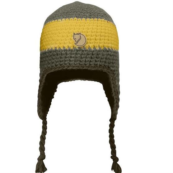 Image of   Fjällräven Crochet Hat, Tarmac