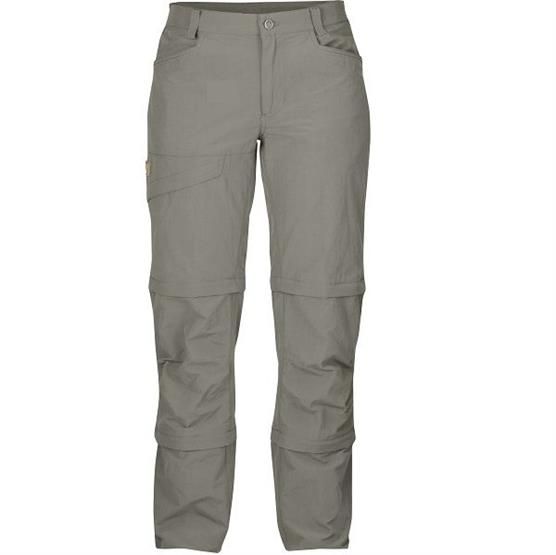 Image of   Fjällräven Daloa MT 3 stage Trousers Womens, Fog
