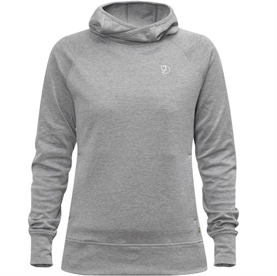 Image of   Fjällräven High Coast Hoodie Womens, Grey