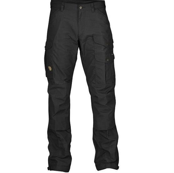 Image of   Fjällräven Vidda Pro Trousers Mens, Black / Black