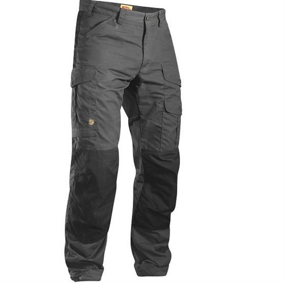Image of   Fjällräven Vidda Pro Trousers Mens, Dark Grey
