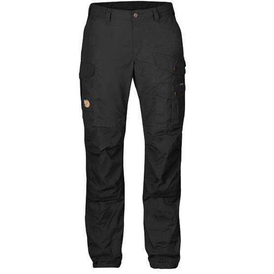 Fjällräven Vidda Pro Trousers Womens, Black / Black