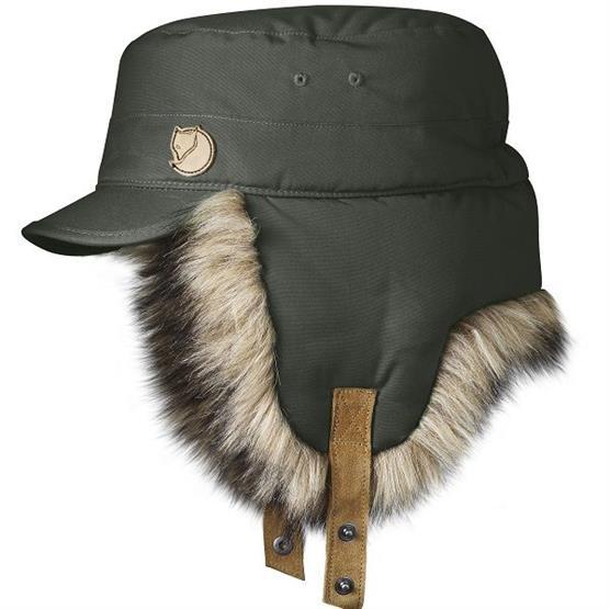 Image of   Fjällräven Woodsman Cap
