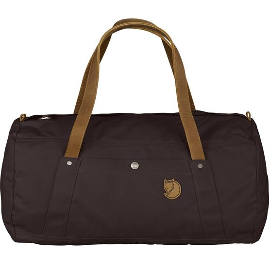 Image of   Fjällräven Duffel No.4, Hickory Brown