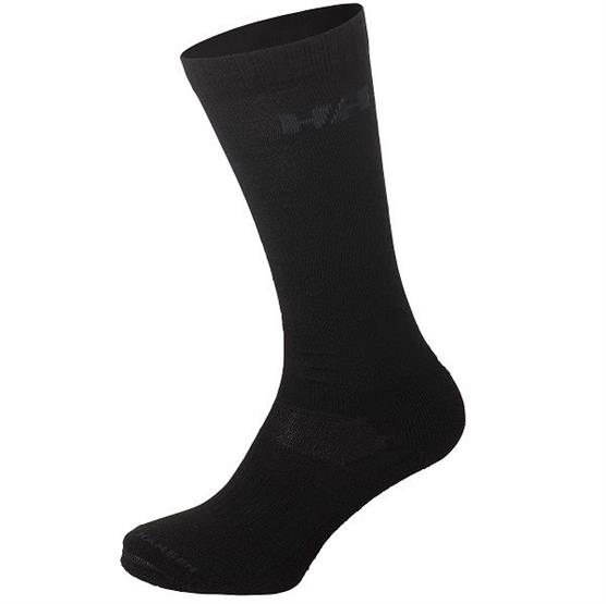 Helly Hansen Mens Warm Alpine Ski Socks
