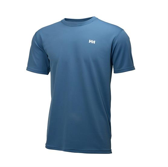 Image of   Helly Hansen Mens Training T-Shirt, Industrial