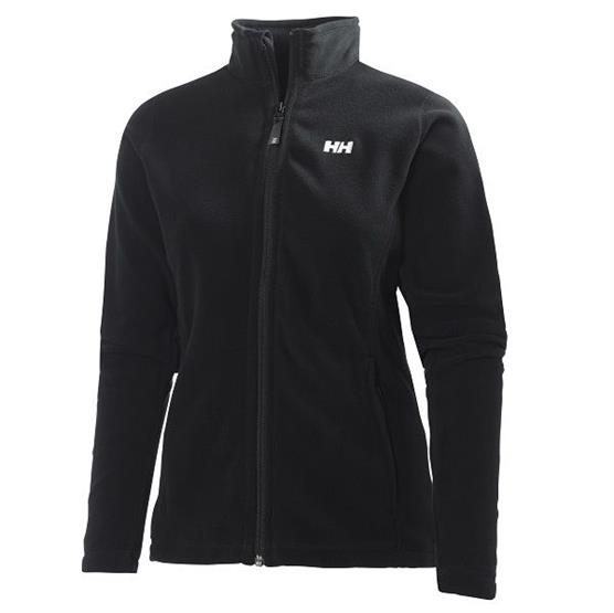 Image of   Helly Hansen Womens Daybreaker Fleece Jacket, Black