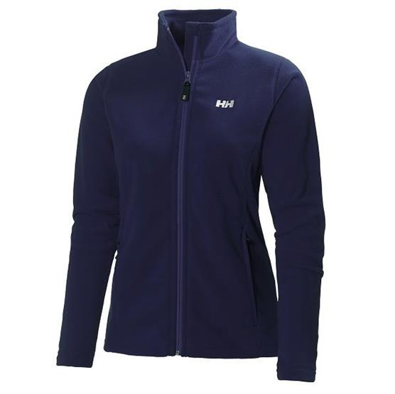 Image of   Helly Hansen Womens Daybreaker Fleece Jacket, Lake Purple