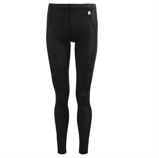 Image of   Helly Hansen Womens HH Warm Pant, Black / Penguin