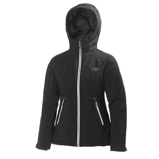 Image of   Helly Hansen Womens Spirit Jacket, Black