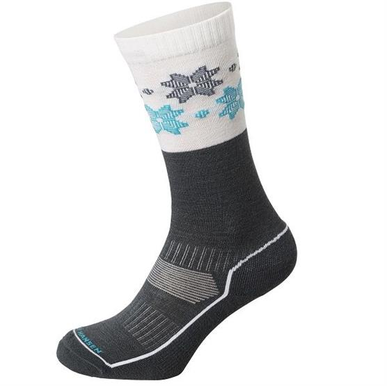 Helly Hansen Womens Warm Alpine Ski Socks