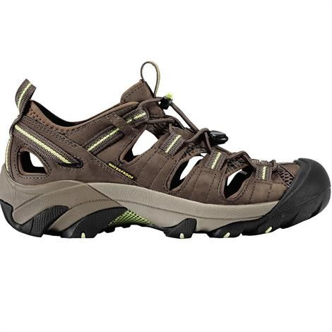 Image of   Keen Womens Arroyo II, Chocolate Chip