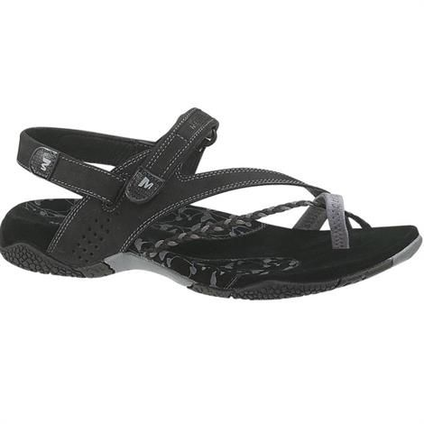 Image of   Merrell Siena Dame, Black