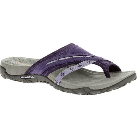 Image of   Merrell Terran Post Womens, Parachute Purple