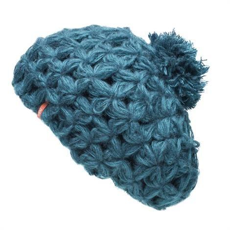 Image of   Nobis Booboo Hat, Blue / Grey