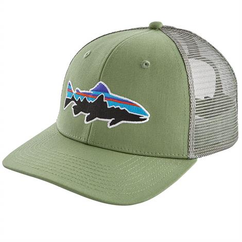 Image of   Patagonia Fitz Roy Trout Trucker Hat