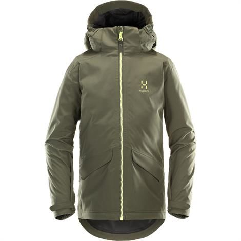 Haglöfs Mila Jacket Junior, Deep Woods