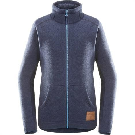 Image of   Haglöfs Swook Jacket Junior, Deep Blue