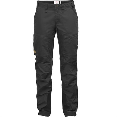 Image of   Fjällräven Abisko Lite Trekking Trousers Womens, Dark Grey