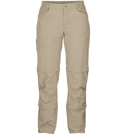 Image of   Fjällräven Daloa MT 3 stage Trousers Womens, Limestone
