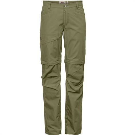 Image of   Fjällräven Daloa Shade Zip-Off Trousers Womens, Savanna