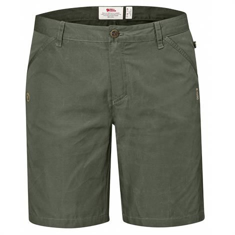 Fjällräven High Coast Shorts Womens, Mountain Grey