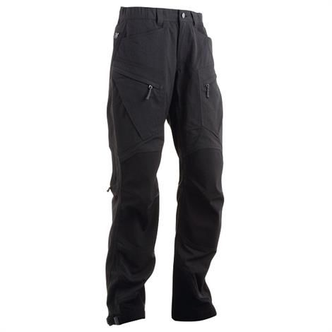 Image of   Haglöfs Rugged Q Mountain Pant, Black