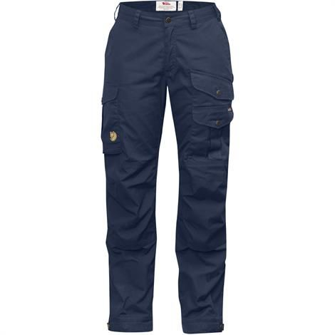 Image of   Fjällräven Vidda Pro Curved Trousers Womens, Storm