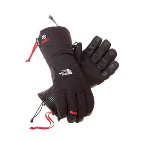 Image of   The North Face Ice Climbing Glove, Black