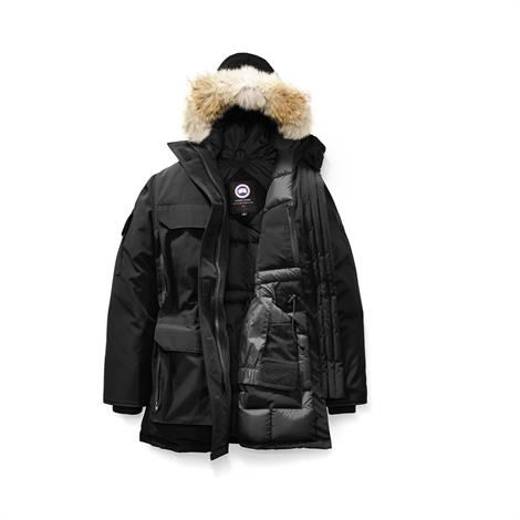 Image of   Canada Goose Ladies Expedition Parka RF, Black