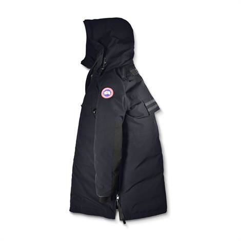 Image of Canada Goose Ladies Olympia Parka, Black