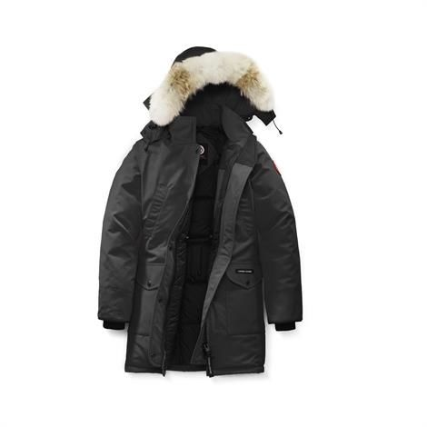 Image of   Canada Goose Ladies Trillium Parka HD, Graphite