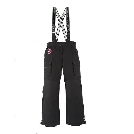 Image of   Canada Goose Ladies Tundra Down Cargo Pant, Black