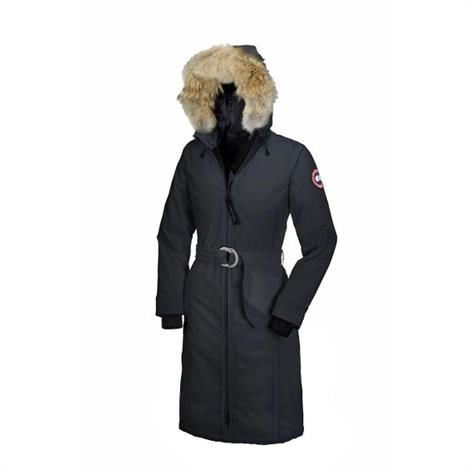 Canada Goose Ladies Whistler Parka, Graphite