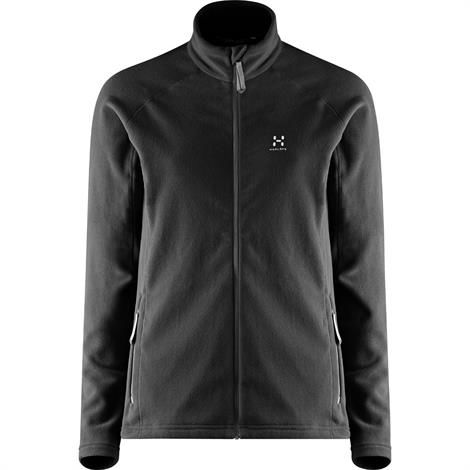 Image of   Haglöfs Astro II Jacket Dame, True Black